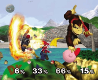 smash bross melee